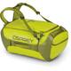 Osprey Transporter 40 Duffel Bag Sub Lime